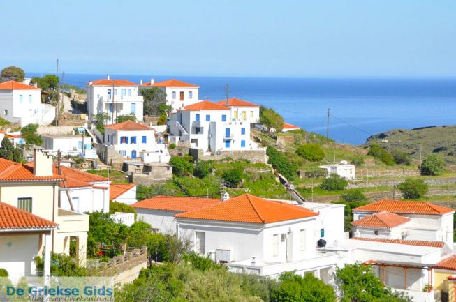 Stenies Andros